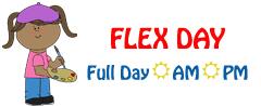 Flex Day240
