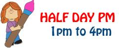 HALF pM day240