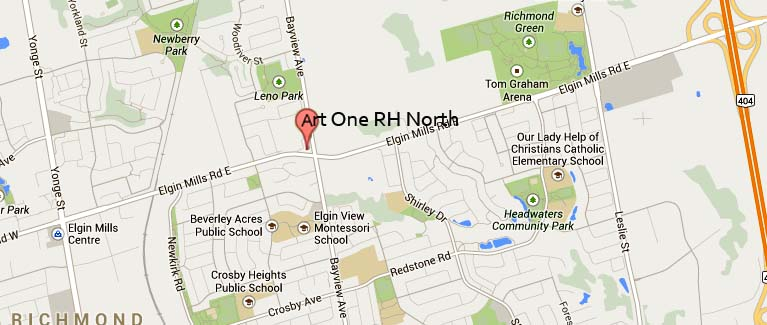 RH North 1