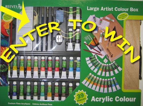 acrylic-set1