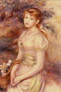 Portrait-Renoir